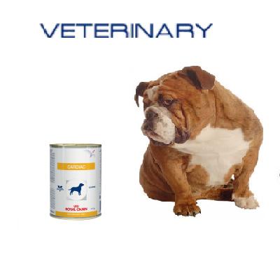 Лечебные корма влажные для собак