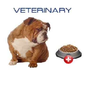Лечебные корма сухие для собак